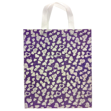 promotional pp nonwoven bag hs code reusable folding grocery gift custom shopping bags