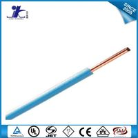 Different Types Of Electrical Cable Xl Pvc Insulated Copper Wire
