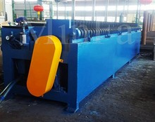 Automatic edge winding Machine, Hexagonal Wire Net Edge Winding Machine for Gabion