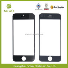 replacement LCD front glass for iPhone 5 5c 5s