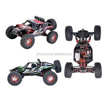 5 CH High Speed Drift Electric Car Battery 70 km/h RTR Remote Model RC Racing Car with Brushless motor