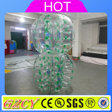 High Quality Loopyball/Bubble Soccer