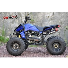 GY6 150CC ATV AUTOMATIC 4 Wheeler Buggy 8 inch wheels GY6 150CC ATV QWATV-08K