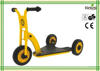Kaiqi group triangle board scooter Tricycle Rider for Kids Play