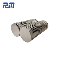 China manufacturer magnet ndfeb neodymium n52 permanent rare earth magnet