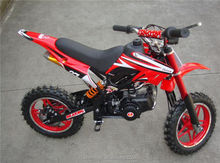 Factory hot selling mini motorcycle 50cc for kids