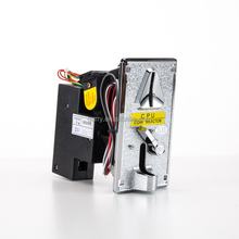 Mean good Coin Acceptor For Simulator Driving Game Machine