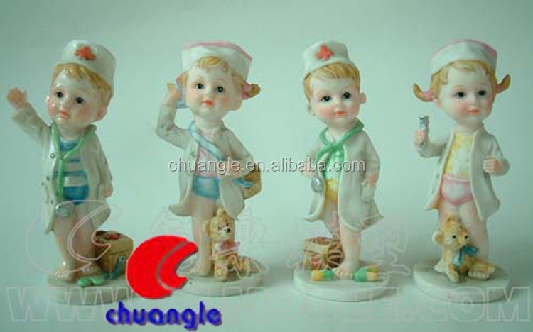 Promotional Resinic Baby Angel Figurines Sculpture,Resin Angel Statue