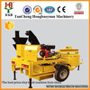 Best red clay brick making machine/clay brick machinery price /mud brick making machine