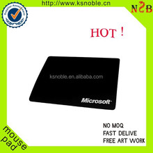 Free sample Blank custom printed sublimation mouse pads