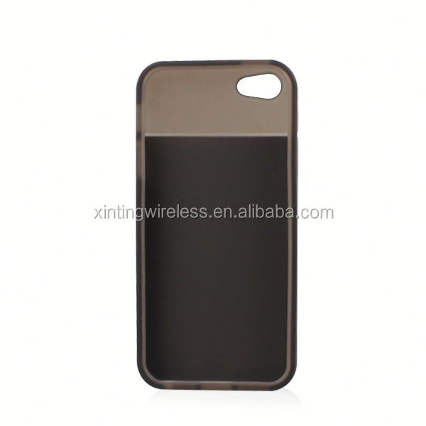 Mobile Phone Accessories cell phone case pc tpu combo for iphone5 bumper case for iphone5