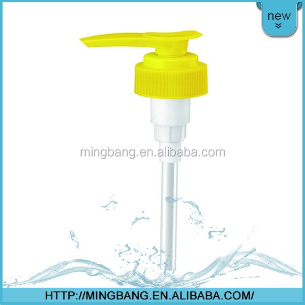Wholesale china factory hand soap bottle pump