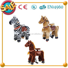 HI CE popular!!big toy horse for children,toy ride on horse,toy horses to ride