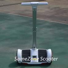 Mini 8 inch wheel remote control two wheel balance scooter