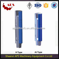 Type AJ and H Oilfield Fishing Tools Safety Joint/Safty Back Off Tool as API standard for Oil Well Drilling tools