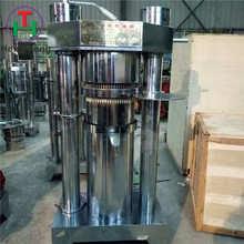 High oil yield hot sale avocado/coconut/olive oil press machine in Mexico