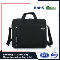 New good quality messenger case Laptop Briefcase Messenger Bag Laptop Soft Tablet Sleeve / briefcase for man/women