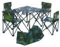 outdoor kids patio set for children