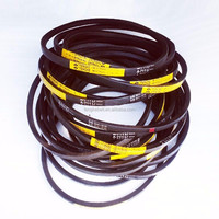 Classical Wrapped V Belts