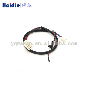 HAIDIE battery wire harness molex connector 1.25mm pitch