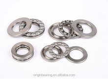 High Quality F2-6M Axial Ball Thrust Bearing 2 x 6 x 3mm