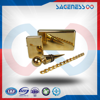 Wholesale Latest High Quality 24k Gold Plating Mobile Phone Sticker