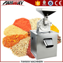 Industrial dry food grinder / Grinder for dehydrated vegetable food