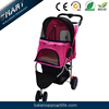 Animal safety products pet accessory pet carrier airline approved dog strollers for large dogs