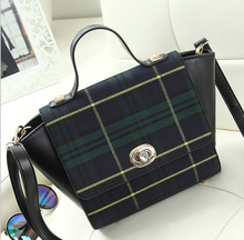C50588A Coming Newest Women Handbag Lady PU Leather Shoulder Bag
