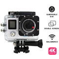 Mini Camera For Motor Sports Sports Hd Driver Mini Dv 4K Hd Sports Camera WIFI