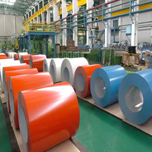 prime prepainted corrugated gi color roofing sheets in china