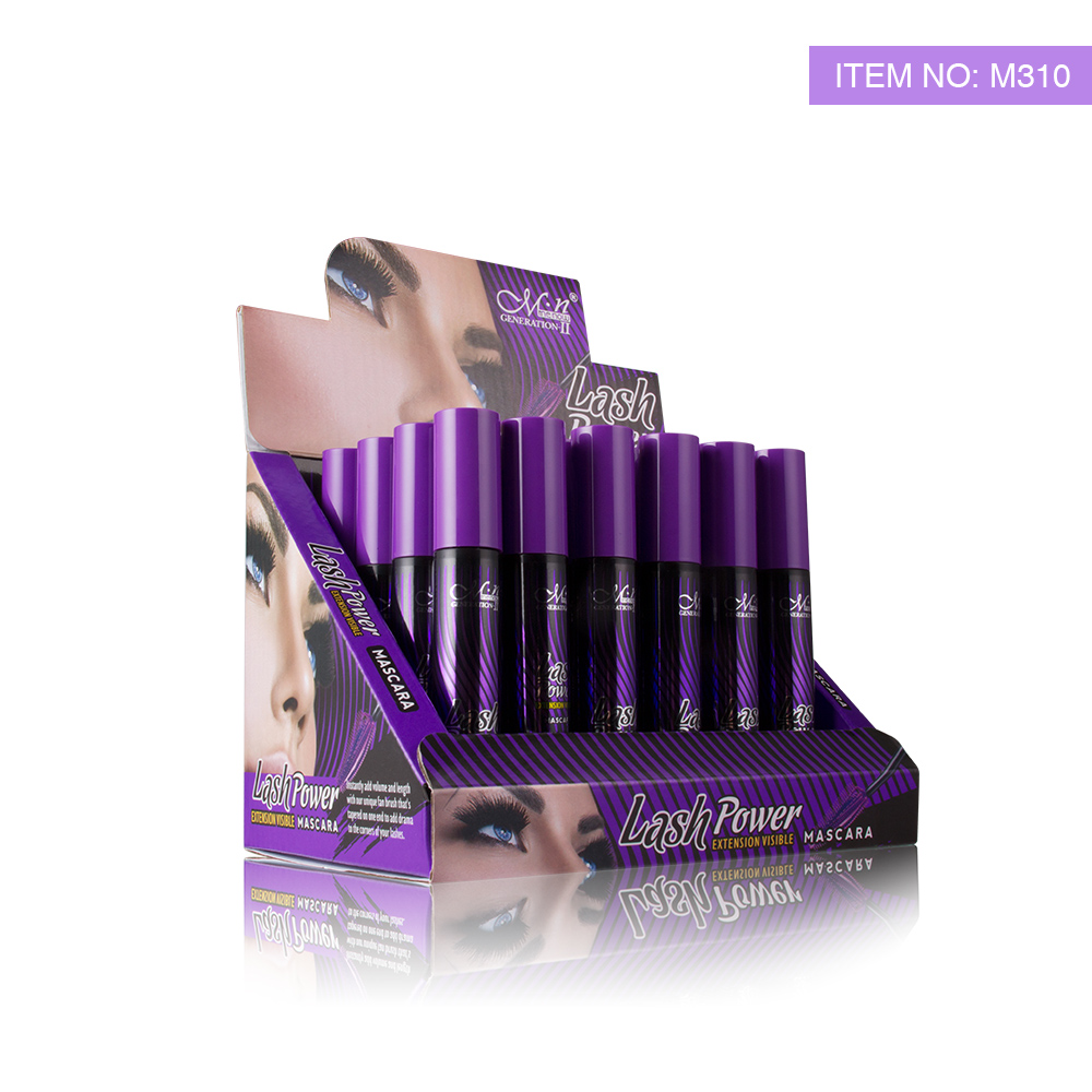 Menow Cosmetics M310 Makeup OEM Extension Mascara