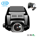 Reverse Hd Dual Camera Dashcam For Cars Front And Rear Night Vision