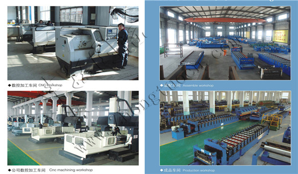 PPGI GI wall angle paratition ceiling system light steel keel roll forming machine