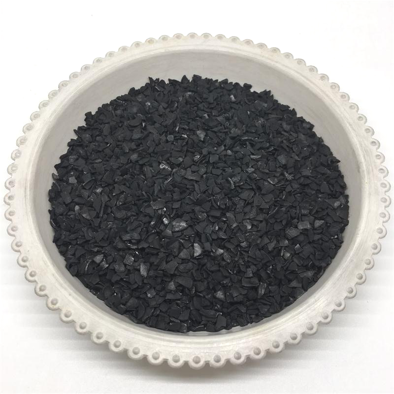 Sell Activated Carbon granulated/ coconut shel charcoal/coconut shell activted carbon for water treatment