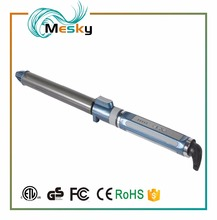Top rated hair curling iron hair waver iron wide barrel curling wand magic hair curler