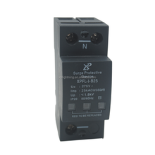 AC380V 3 Phase surge protector for power supply,Class B
