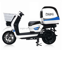 hot selling factory price 1200w Kfc And Mcdonald's Fast Food electric motorbike high power electric scooter motorcycle
