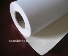 100% Polyester Glossy Digital Printed Plotter for Canvas With Competitive