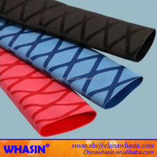 Fishing,Racket heat shrink tube,Non Slip Stick Grip Tape Heat Shrinkable Sleeve Tubing