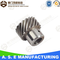 oem service stainless steel wheel spacer total drilling services