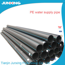 Hot sale dn500 sdr17 pe pipe underground water pipe for agriculture