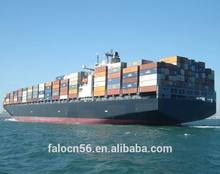 Cheap and good sea freight from china to Leningrad with yeas experiance