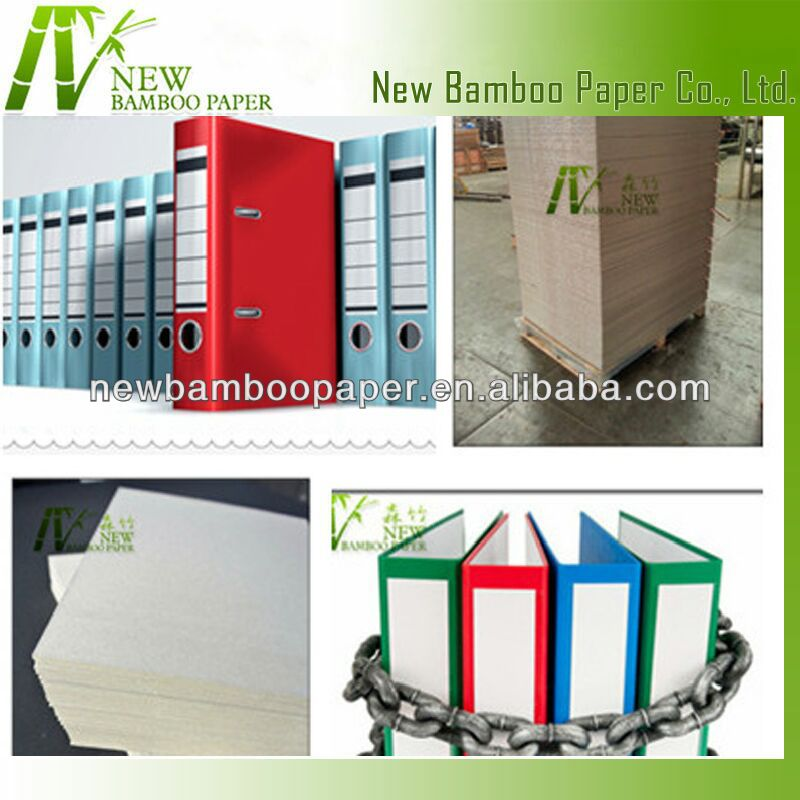 Laminated folding resistance paper board