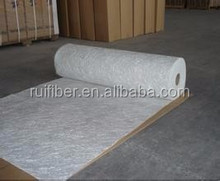 Bullet Proof tire Used Fiberglass Chopped Strand Mat for Pultrusion Process