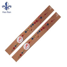 New Product Disposale Sublimation Wristbands for Wedding Gift