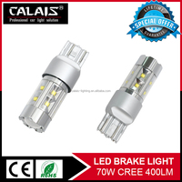 Best Quality Auto Tail Light 70w car t20 w21/5w 7443 led bulb