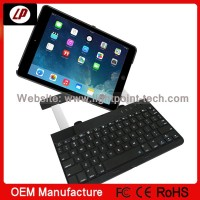 wireless bluetooth keyboard for ipad air (5) rotating protector keyboard