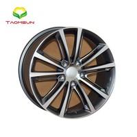 HL1056 China Factory customized Hard Wheel Rim18 19 Inch