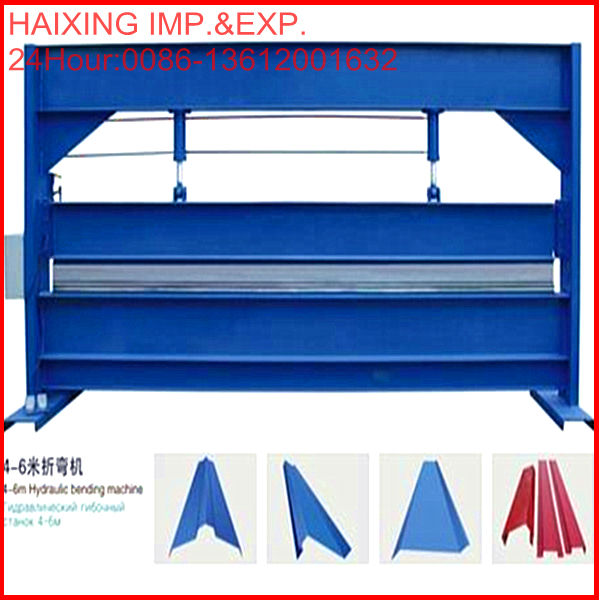 High quality mini press brake